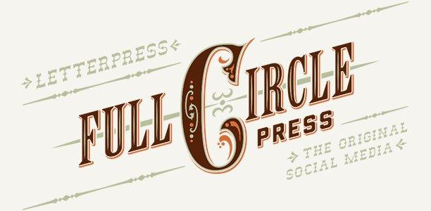 Full Circle Press